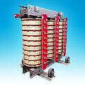 Сухие трансформаторы с воздушно-барьерной изоляцией NOMEX 35/10(6)/0,4 кВ